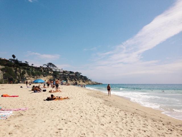 Thousand Steps - Laguna Beach, CA