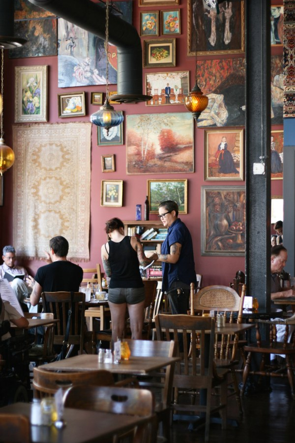five best coffee shops of los angeles california