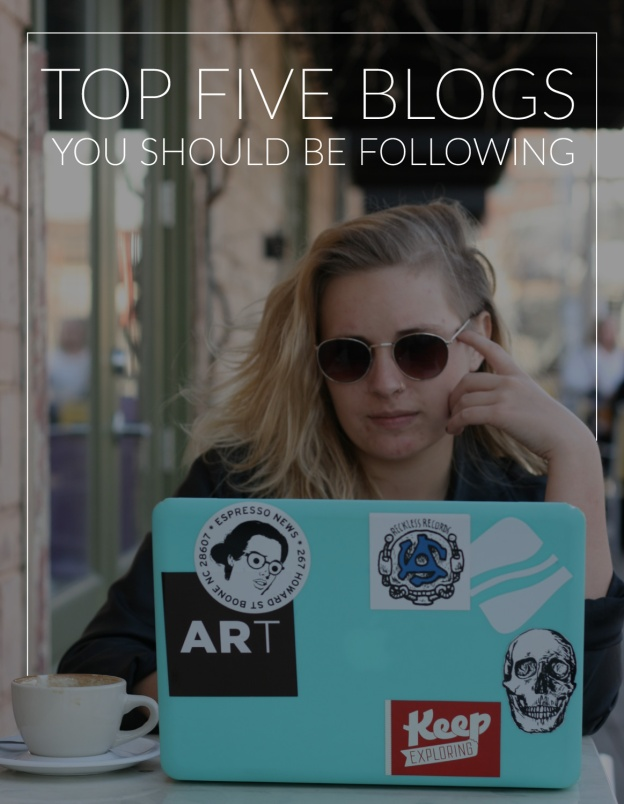 best blog bloggers to follow