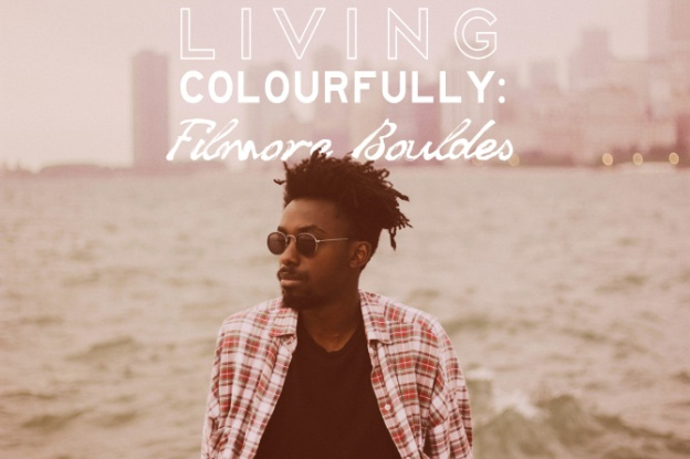 Living Colourfully: Filmore Bouldes