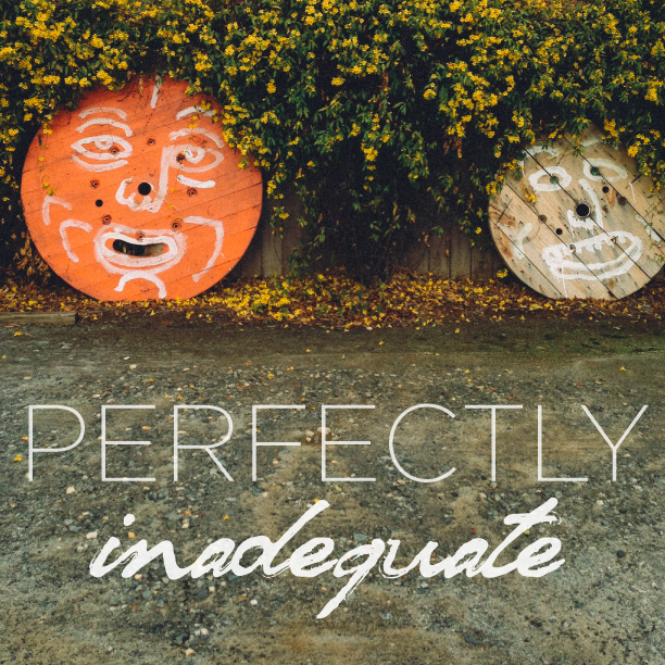 Perfectly Imperfect - the Colour Journal