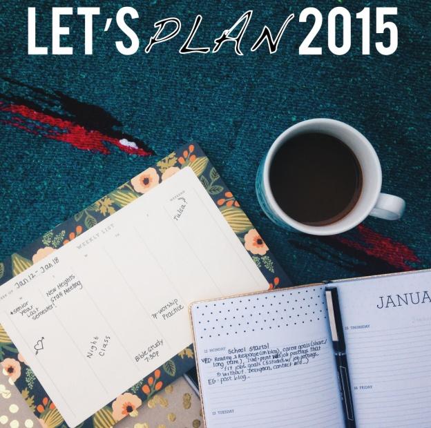Planner2015